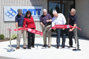 Ribbon Cutting 2 Small