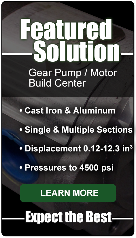 Featured Solution