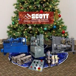 Scott Gifts