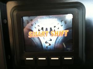 Control Display 1