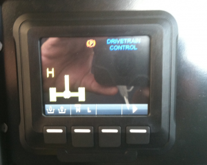 Control Display 2